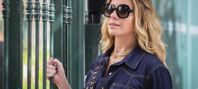Giovanna Antonelli e mais um personagem que vai ditar moda