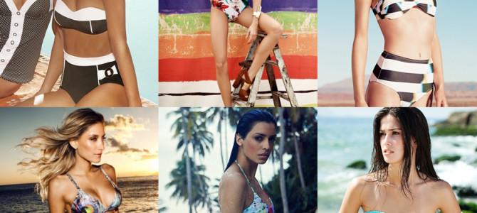 Moda praia 2016 para todos os gostos e tipos físicos das brasileiras