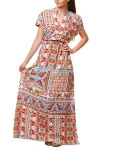vestido-longo-estampa -floral