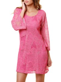 vestido-rosa-renda