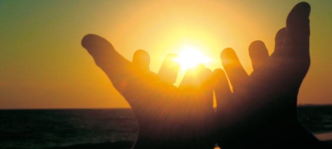 10 passos para criar riqueza e abundância com Access Consciousness