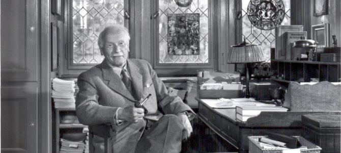 Documentário populariza imagem de Jung
