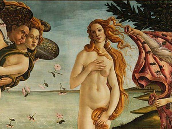"""""""Afrodite- a deusa do amor"""""""